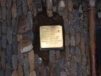 stolperstein für edmund husserl (kg1)